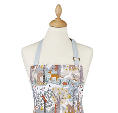 NEW! Wildwood Cotton Apron