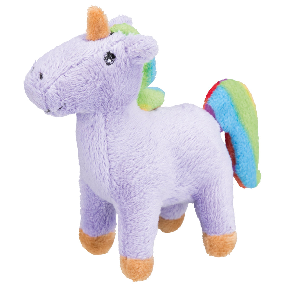 NEW! Trixie Unicorn with Catnip