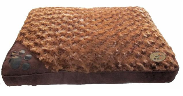 Large ISPCA Pet Cushion - Assorted Colours