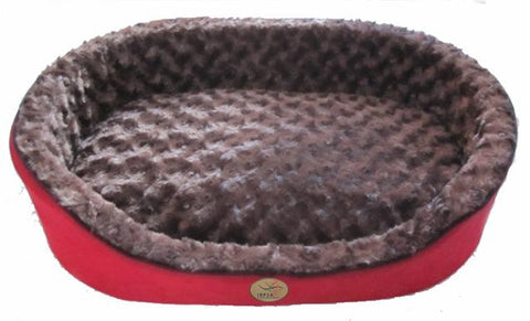 Large ISPCA Pet Bed - Assorted Colours