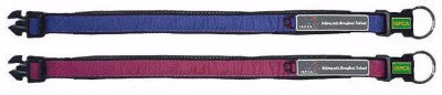 REDUCED! ISPCA Branded Collars