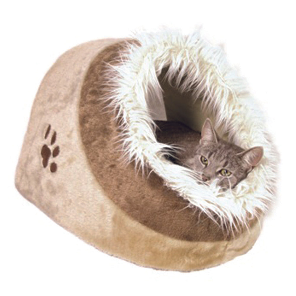 Cuddly Cat Cave - Large