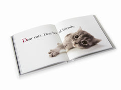 Utterly Gorgeous Cats Gift Book