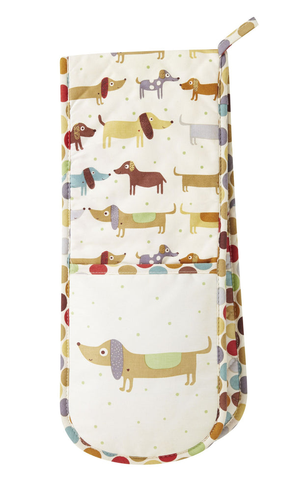 10% OFF! Hot Dog Oven Gloves