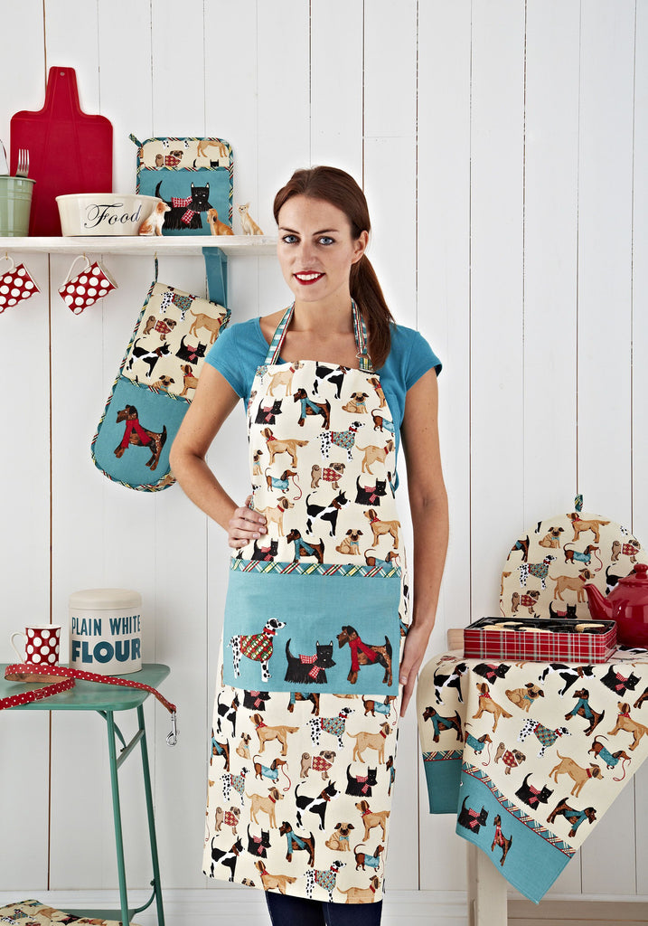 Hound Dog Apron