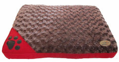 Small ISPCA Pet Cushion - Assorted Colours