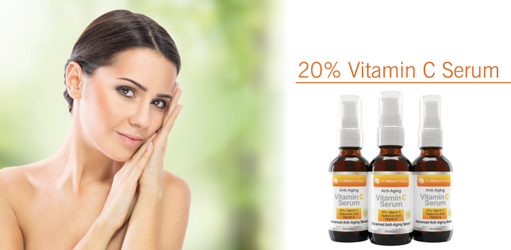 Top 3 Reasons Vitamin C Serum Should Be an Important Part of Your Skin Care Regime
