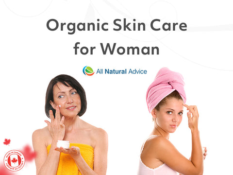 Skin & Body Care For Woman