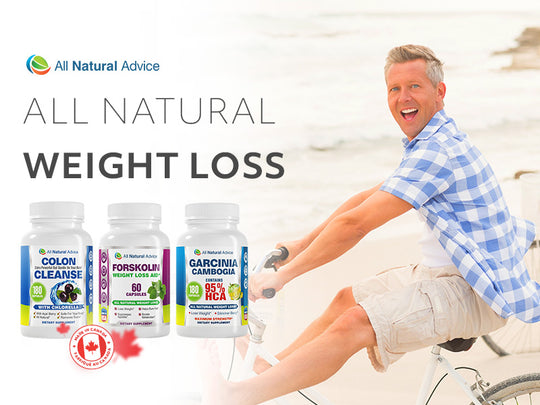 All Natural Weight Loss