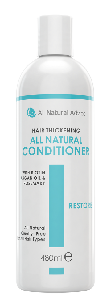 Organic Hair Thickener Conditioner