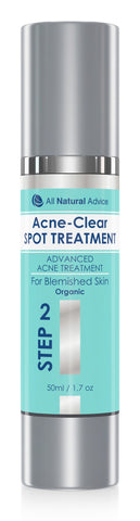 Advanced Acne-Clear Spot Treatment - 50 ml
