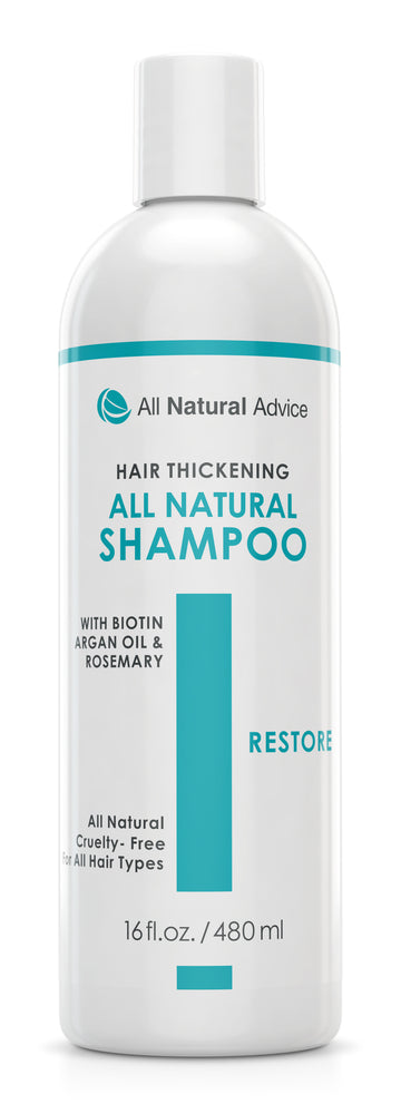 Hair Thickening Shampoo Only