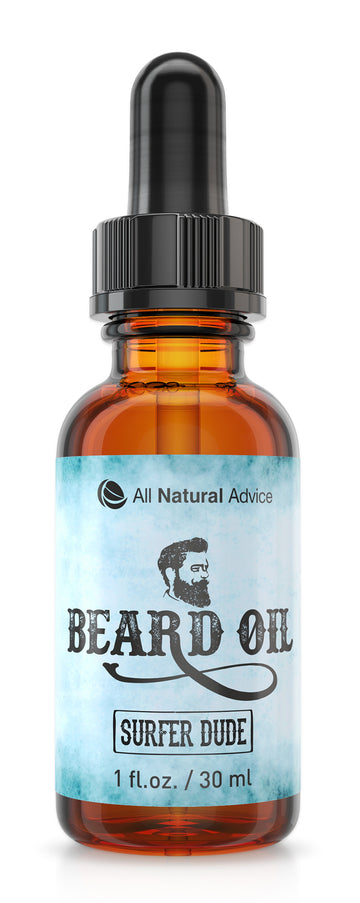 Beard Oil - Surfer Dude
