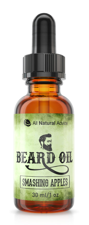 Beard Oil - Smashing Apples