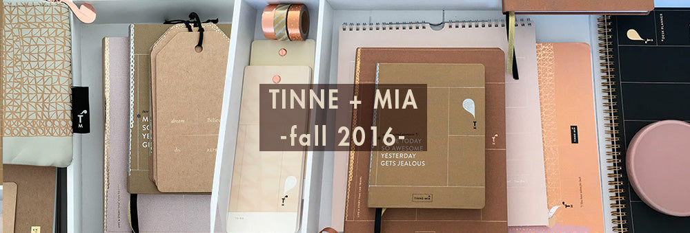 Backtobasix. Collection Tinne+Mia Fall 2016