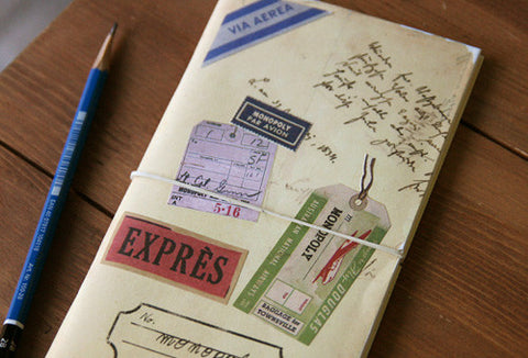 Travel note - Express