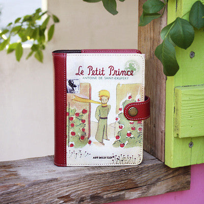 Agenda Pack - The Little Prince