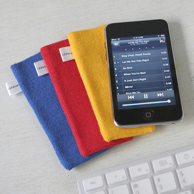 Mochi Ipod Cover - 7 Colors