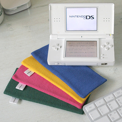 Mochi Nintendo DS Cover - 8 Colors