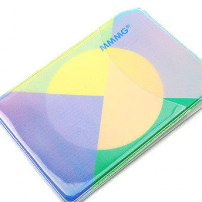Get Lost Card Case - MMMG - 03 Random