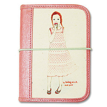 Card Case Hwang mi ok - Ice Cream