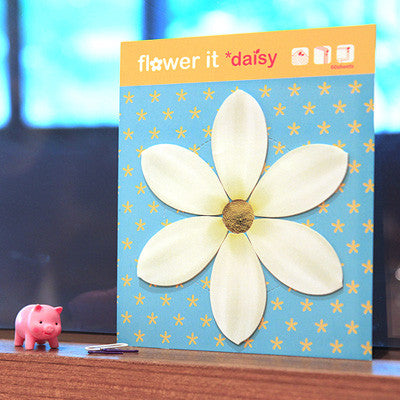 Post-It Flower It - Daisy