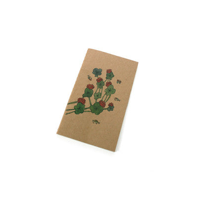 Ecology Pocket Notebook - Fish