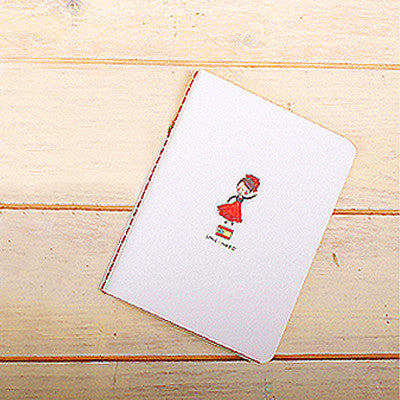 Mini Notebook - Spain