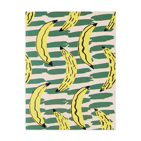 Handy Note BBH - Green Banana - S - KD7585