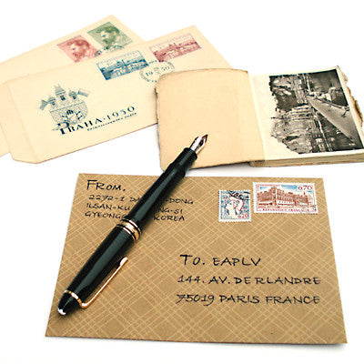 Check Envelope