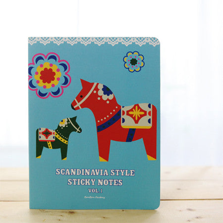 Sticky Notes Scandinavia V.1