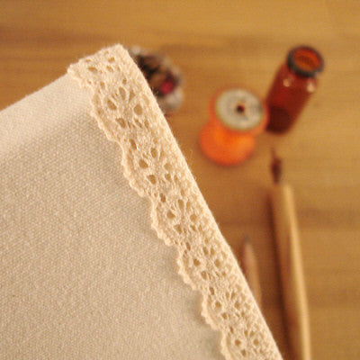 Lace Adhesive Roll Tape - Pastel Apricot 21