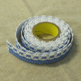 Lace Adhesive Roll Tape - Blue 11