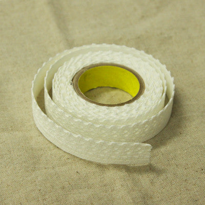 Lace Adhesive Roll Tape - White 08