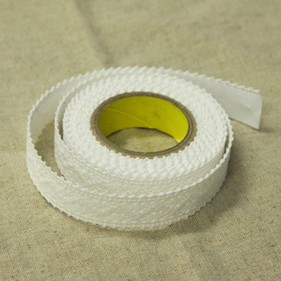 Lace Adhesive Roll Tape - White 07