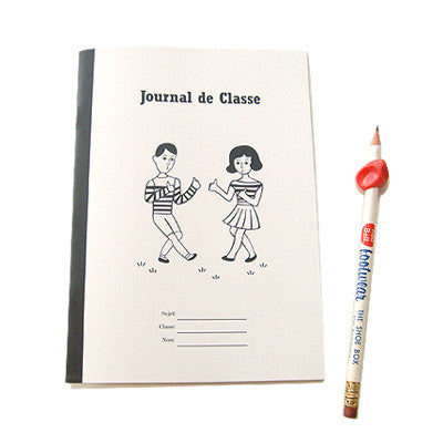 Notebook - Journal de Classe - Ta Bom