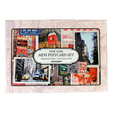 Mini Postcards - New York - VY4648