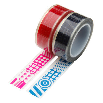 Glass Tape 601 - 006