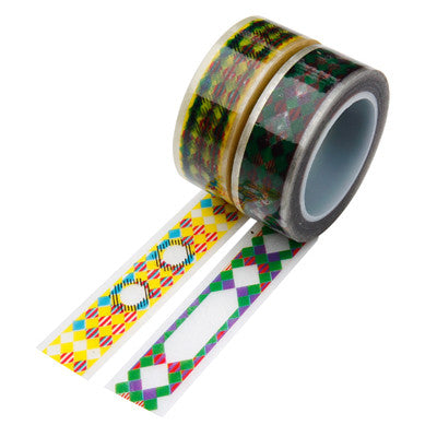 Glass Tape 601 - 008