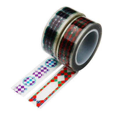 Glass Tape 601 - 009