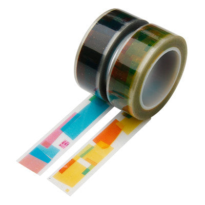 Glass Tape 601 - 010