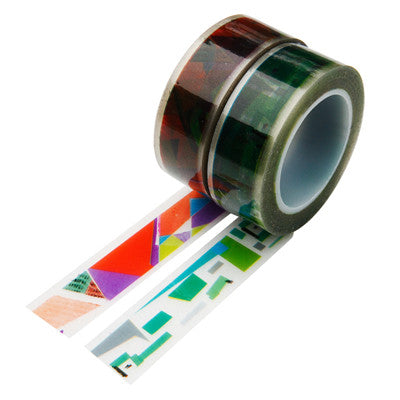 Glass Tape 601 - 011