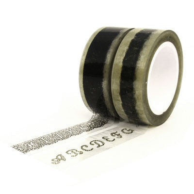 Glass Tape 601 - 016