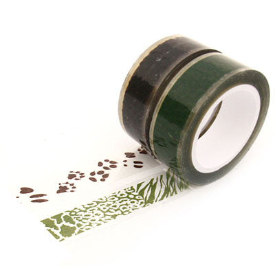 Glass Tape 601 - 018