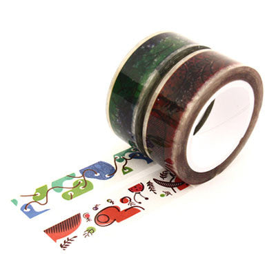Glass Tape 601 - 022