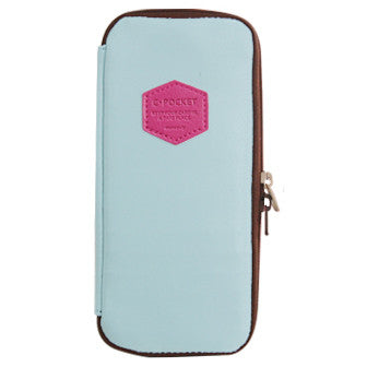 Multiuse C-Pocket - Sky Blue