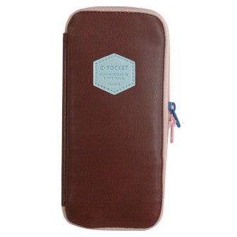 Multiuse C-Pocket - Choco