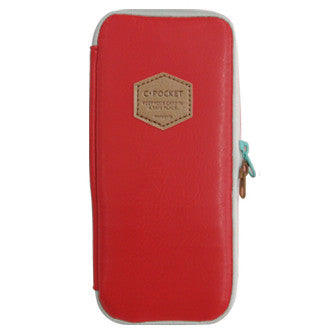 Multiuse C-Pocket - Red
