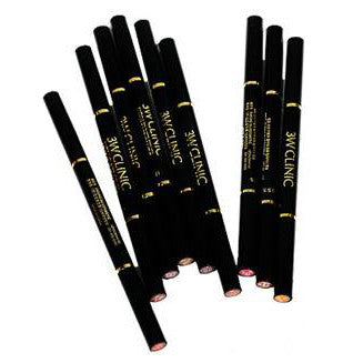 3W Auto Lip Liner Pencil - 44802 Natural Brown