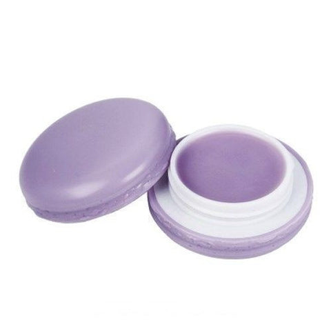Macaron Lip Balm - Grape
